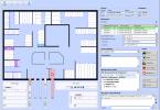 Le module ched de quai dans l'ERP VoluPack
